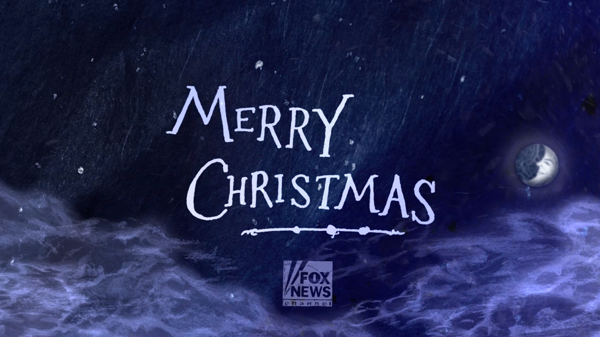 National Television Commercial - Holiday Series. Fox News Channel 2010.