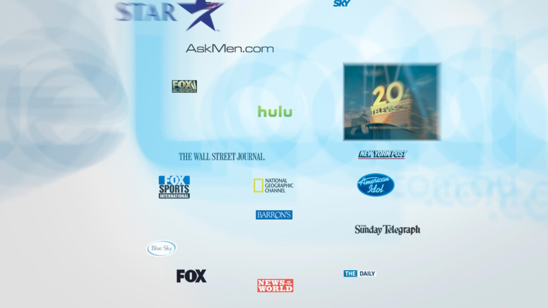 News Corp Diversity Series 2011.